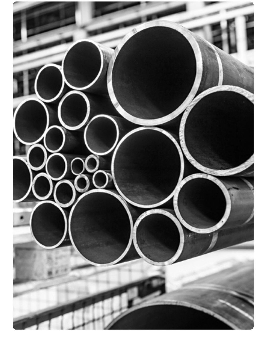 Steel Tube l S-K-B  Products - Quality - Competitive