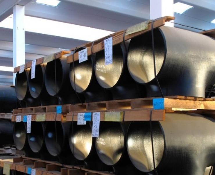 Thép không rỉ mặt bích : Stainless Steel bích