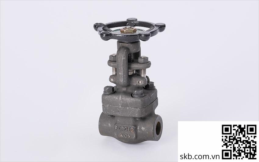 Co hàn 90 độ - L.R ASTM A234
