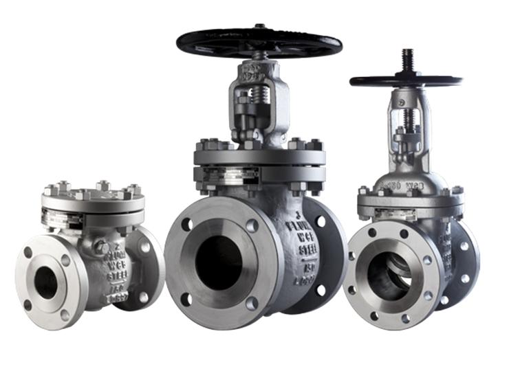 Other valve types