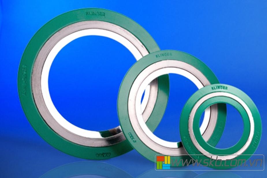 Spiral Wound Gasket ANSI/ASME B16.20