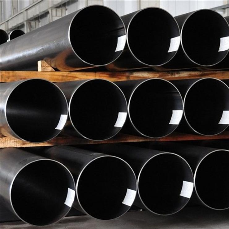 Ống thép hàn ASTM A53