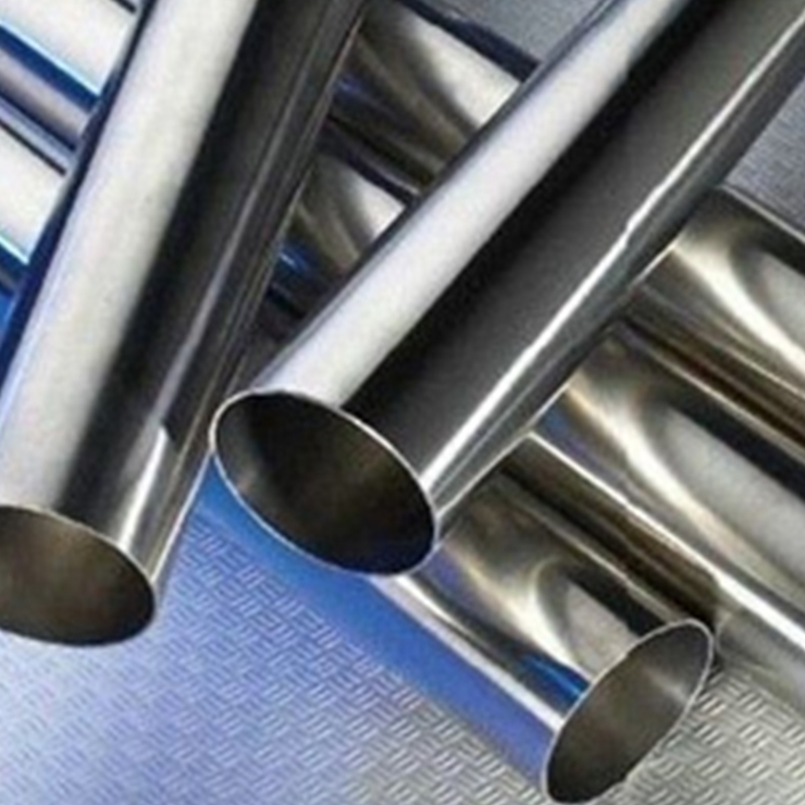 ASTM A270 Sanitary Stainless Steel Tubes
