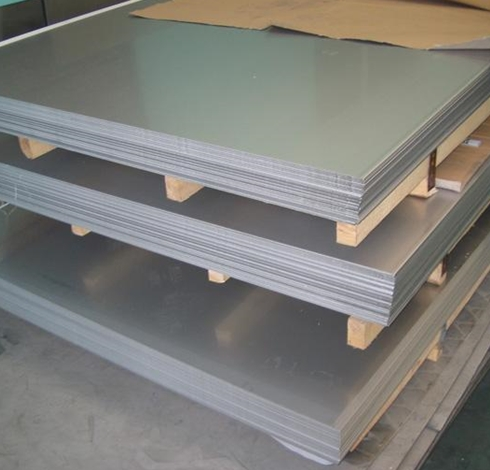 Steel Cold Rolled Sheet and Plate
