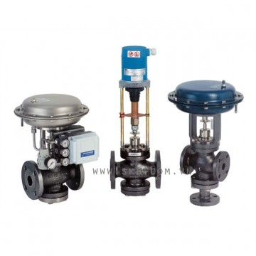 Valves Electrical / Controls